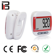digital electronic multi-function step counter