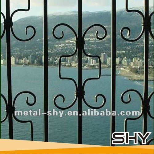 2014 China Metal Window Grills Design/grill Designs For Windows ...