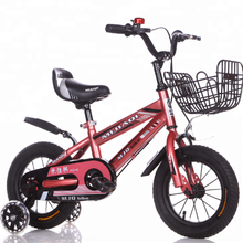 China Factory Kid's Bike/Children Bicycle Manufacturer
