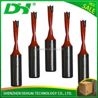 Factory Price Standard TCT Hinge Boring Carbide Drill Bits for Wood