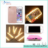 2016 Top Quality Led Light Up Selfie Phone Case For Iphone 6 Case Lumee