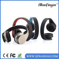 pc gaming sports stereo wireless bluetooth headset