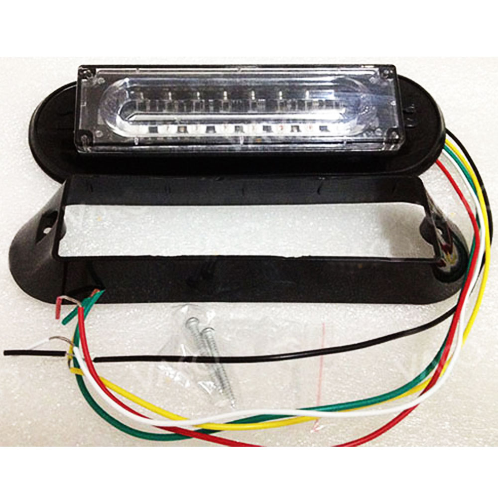 Police Strobe Lights Suppliers And Also Found A Circuit That Strobes The Leds Like Manufacturers At