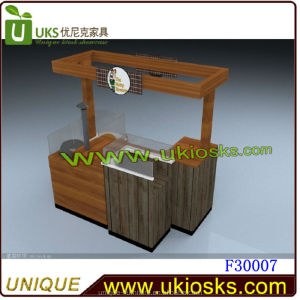 2014 cheap price mall mobile food cart for sale coffee cart/ candy cart/ hot dog cart DESIGN FREE