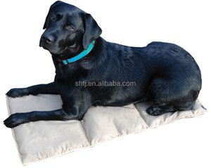 Canine Cushion Pet Bed