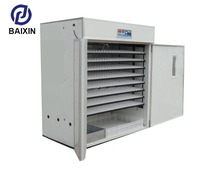 Wholesale Price Galvanized Eggs Incubator Automatic