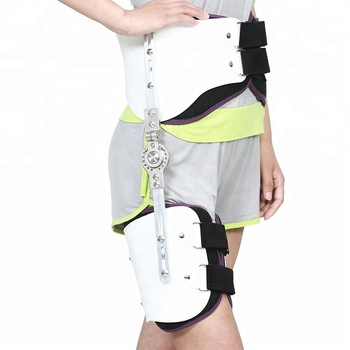 Wholesale orthopedic hip joint abduction support brace