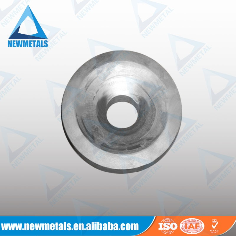 99.95% Pure Molybdenum Pipe Flange,Molybdenum Flanges For ...