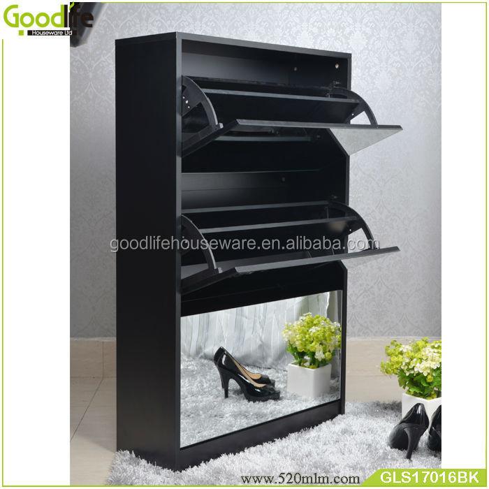 furniture shoe rack. black cabinet home furniture shoe rack fittings