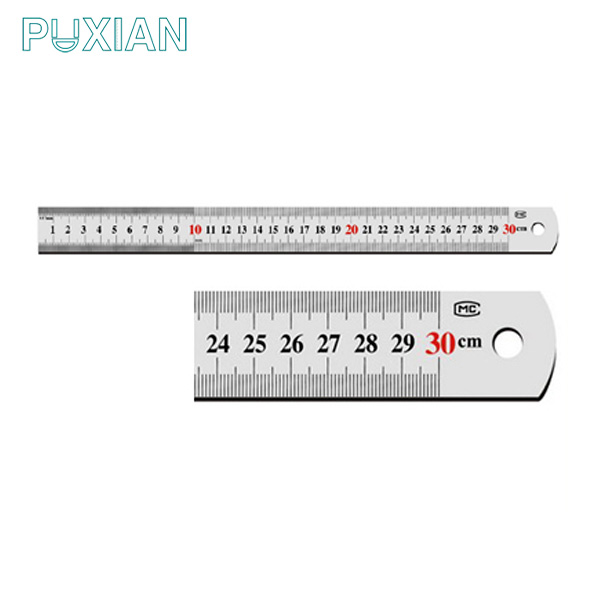 2017 best seller high quality 90 degree quarter square triangle ruler