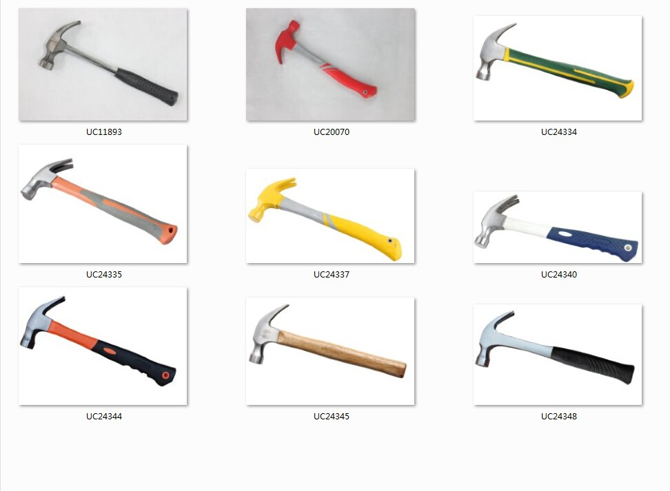 Types Of Hammers | www.pixshark.com - Images Galleries ...