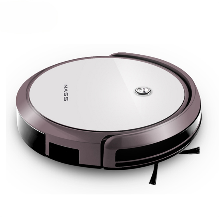home appliance Surface Automatic Cleaning Robot for Home Office Use Wet and Dry Robotic Vacuum Cleaner
