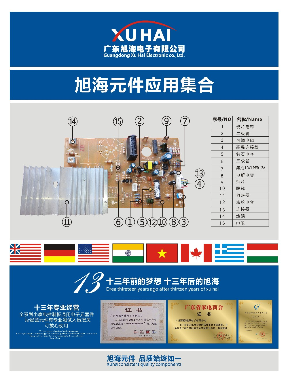 High Quality Ss8050 Ss8550 S8050 S8550 Transistor 9012 9013 9014 ...