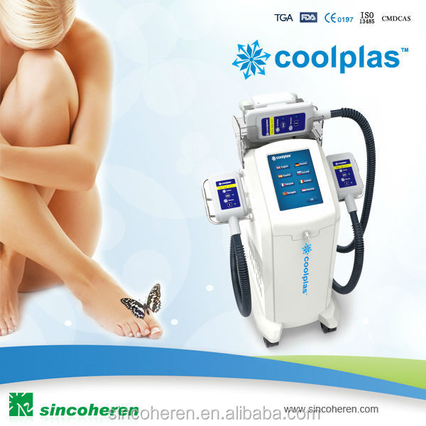 Bottom price non-surgical body slimming fat reduction machine
