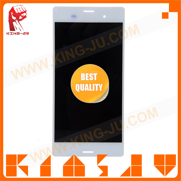 Low price china mobile phone for sony Z3 screen display replacement digitizer for sony Z3 display replacement parts