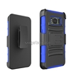 360 Full Body Heavy Duty Phone Cover For Samsung Galaxy S8 Active Case Holster Belt Clip