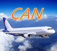 The best prices air freight China to Boston USA