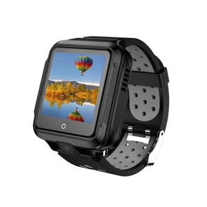 Factory android 4G smart sports watch adult multi-function card phone Internet