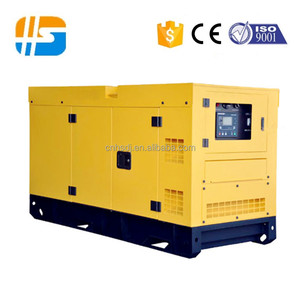 10kw Silent diesel energy generator 10kva genset price for home