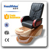 top quality back massager chair with vibration GS RoHS 888D01