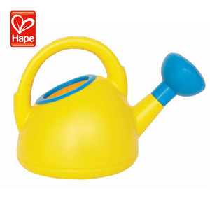 Cute design non toxic kids mini plastic watering can,watering can