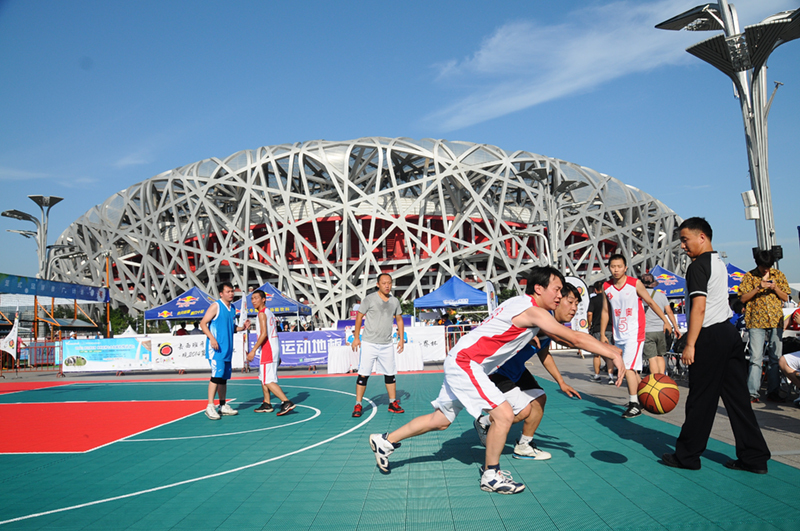 Portable Basketball Court Sports Flooring/basketball flooring prices/badminton flooring