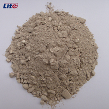 Blast Furnace ASC ceramic binder Trough Refractory cement castable