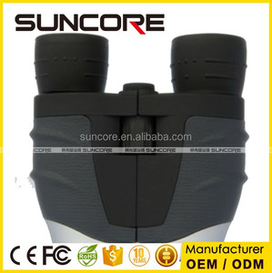 Suncore OEM ODM Accepted Variable Zoom Nikula 10-30x25 Binoculars