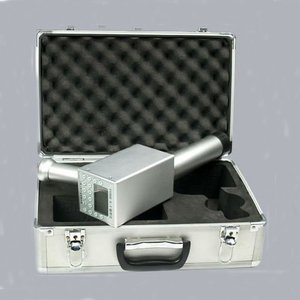Best selling low price gamma ray radioactive detector water detection instrument