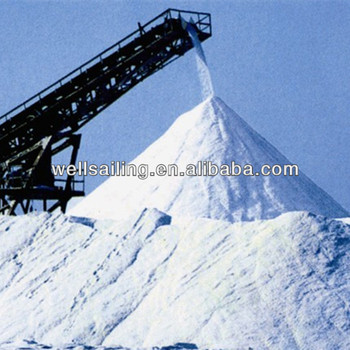 How to Determine the Purity of a Salt Compound