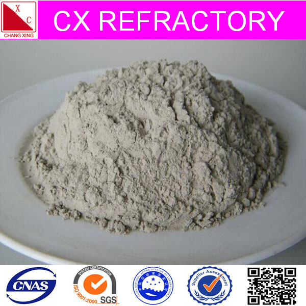 mullite powder for refractory