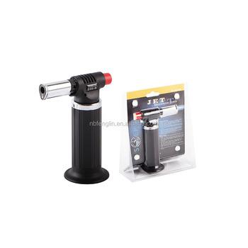 Buon Prezzo Cucina A Gas Butano Torch Lighter Jet Flame - Buy ...