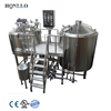 beer brewery equipment15bbl Turnkey Brewing System with All Accessories