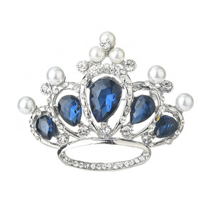 98d5b907ad6 Crown Brooch For Men Wholesale, Crown Brooches Suppliers - Alibaba