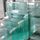 10mm 19mm Tempered Glass Weight Toughened Glass