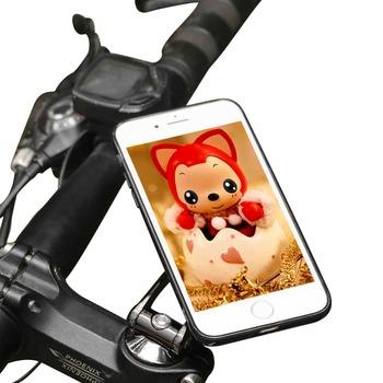 Iphone Holder For Bike >> Cycling Aluminum Alloy Bike Phone Holder Stem Cap Mount For Iphone 7 Accept Custom Logo Buy Phone Holder Phone Holder Bike Bike Holder For Iphone 7