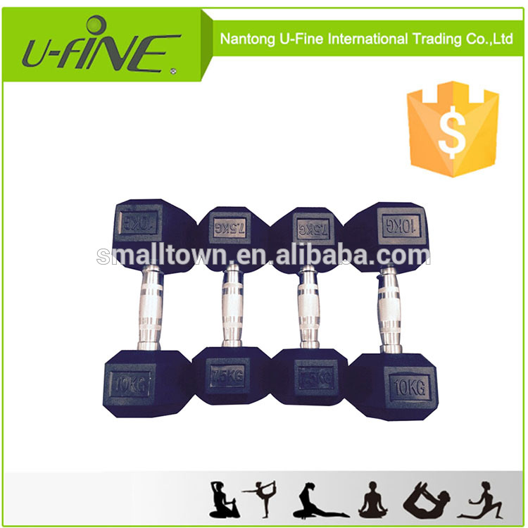 New product 2017 dumbbell set/kaizen kettlebells of China