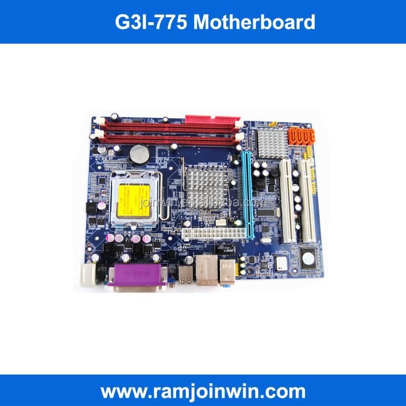China wholesale factory ddr2 ram compatible motherboards