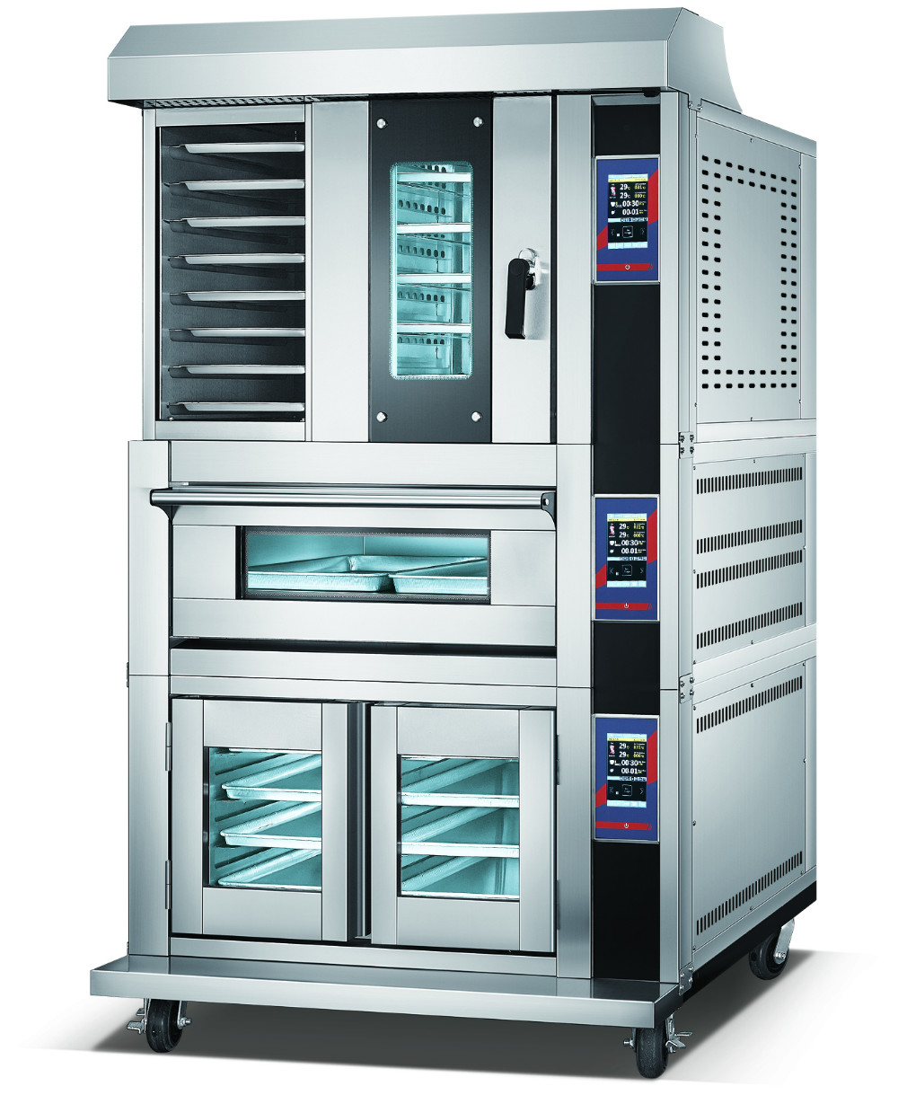 High quality industrial electric convection oven for sale