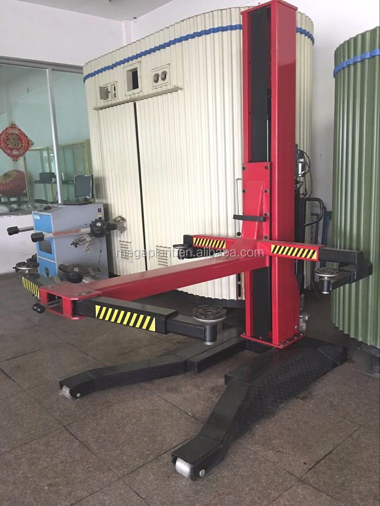 Wholesale Factory Price 2500 Kg Garage Lift Portable