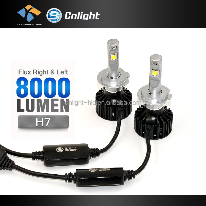 Cnlight High Intensity Long Life Emark Certified Headlight For Toyota Camry