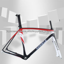 Disc road carbon frame,Disc Road bike frame MC115
