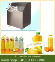 Shanghai 2stage Types Of Homogenizer 1000lph - Buy Types Of ...