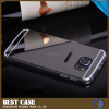 protective TPU mirror cover for samsung galaxy j7 back case cover