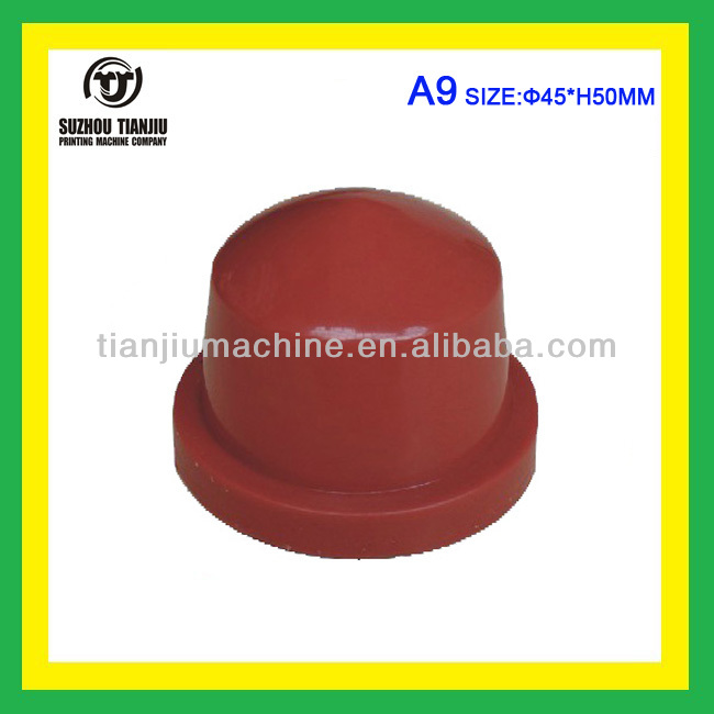 Pad Printing Silicone Rubber Pads-A9