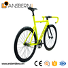 Fashionable 700C Alloy Fixed Gear Bike ASB-FG-A10 magnetic upright bike brand: questor model: