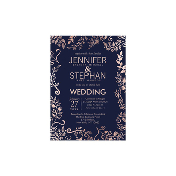 Personalized Custom Services Design Wording Rsvp Card Match With Wedding Invitation Card Envelope Buy Wedding Invitation Card Wedding Invitation