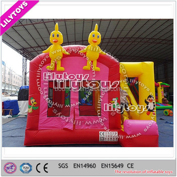 lily toys 0.55MM PVC inflatable jumping tents inflatable moonwalk for sale big inflatable  sc 1 st  Alibaba & Lily Toys 0.55mm Pvc Inflatable Jumping TentsInflatable Moonwalk ...
