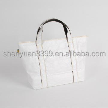 2016 private label handbag manufacturer,specialty paper tote bag,tyvek bolsos mujer