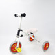 Factory Directable Ride On Car Foldable Baby Tricycle For 2.5 To 5 Years Old